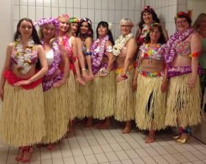 hula-hula