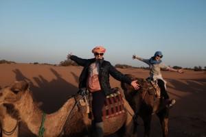 MarokkoMagedans