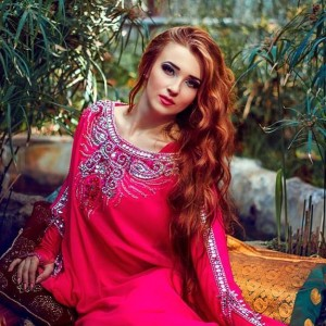 Rayana bellydance
